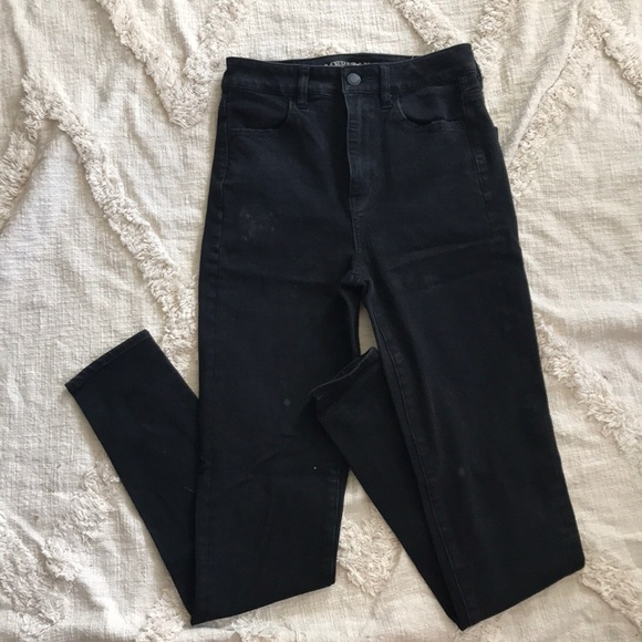 American Eagle Outfitters Denim - American Eagle High Wasted Jeans
